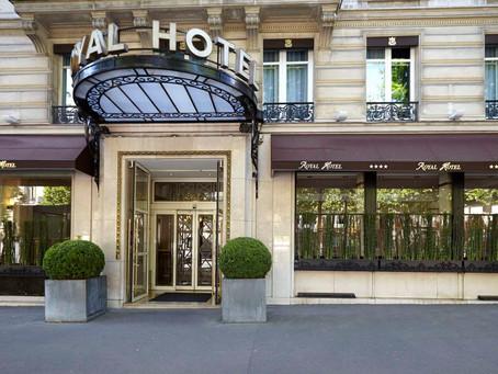 Paris 8e : Le Royal Hôtel change de propriétaire