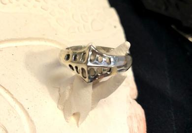 Knight in Shining Ring