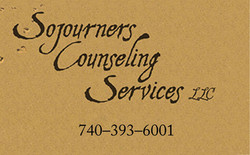 Sojourners Banner