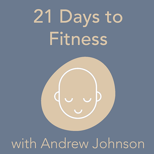 21 Days to Fitness