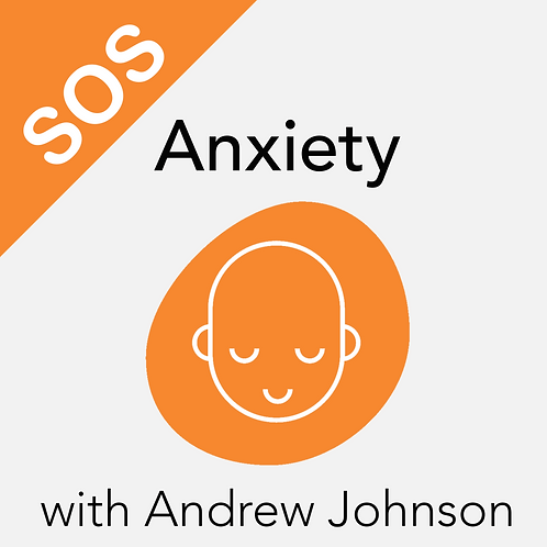 SOS - Anxiety