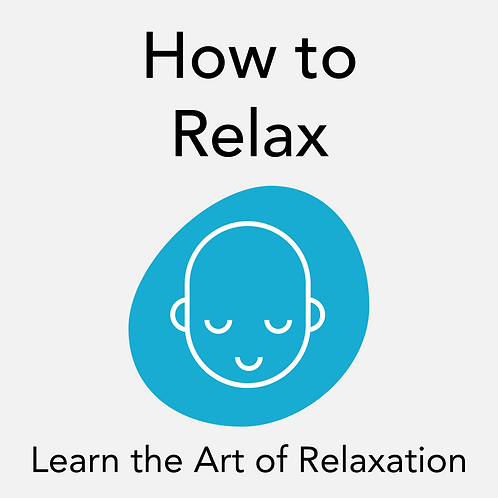 How to Relax Track 1-4