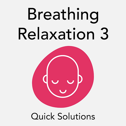 Breathing Relaxation 3