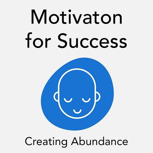 Motivation for Success