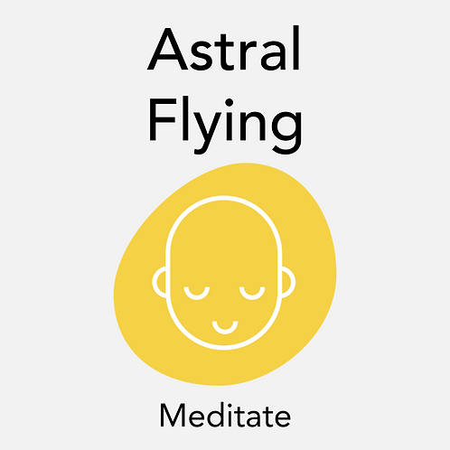 Astral Flying