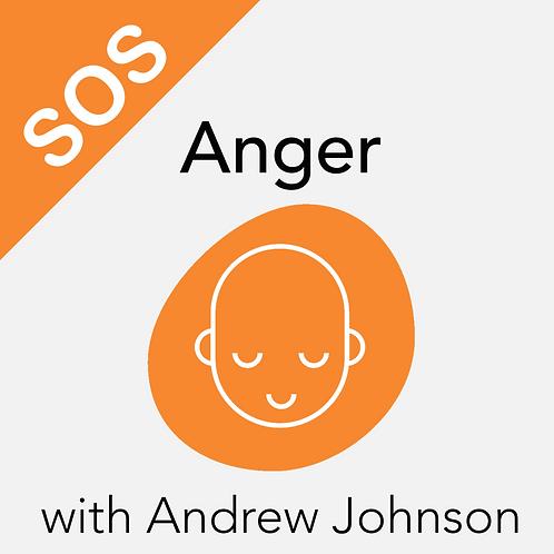 SOS - Anger