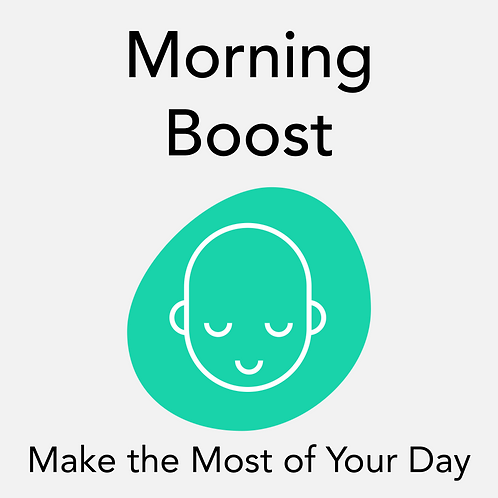 Morning Boost