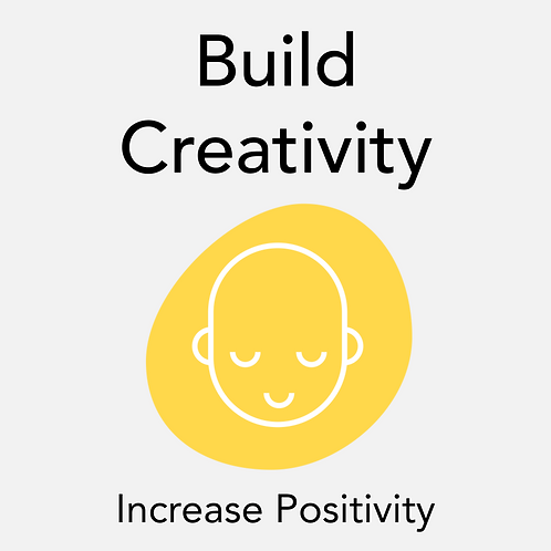 Build Creativity