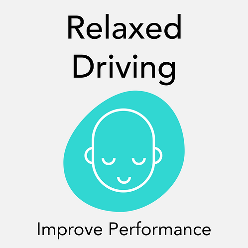 Relaxed Driving