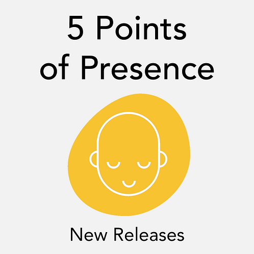 5 Points of Presence