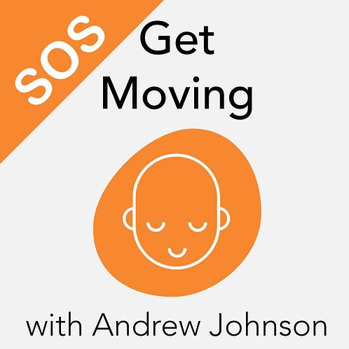 SOS - Get Moving