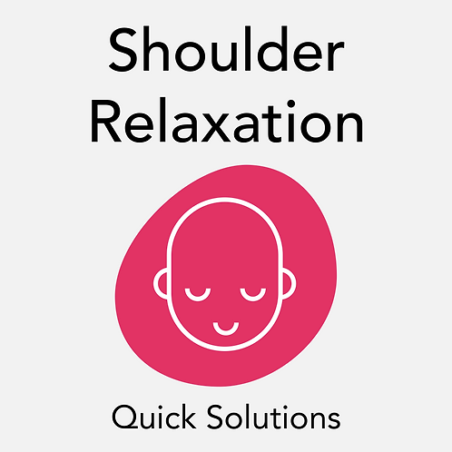 Shoulder Relaxation