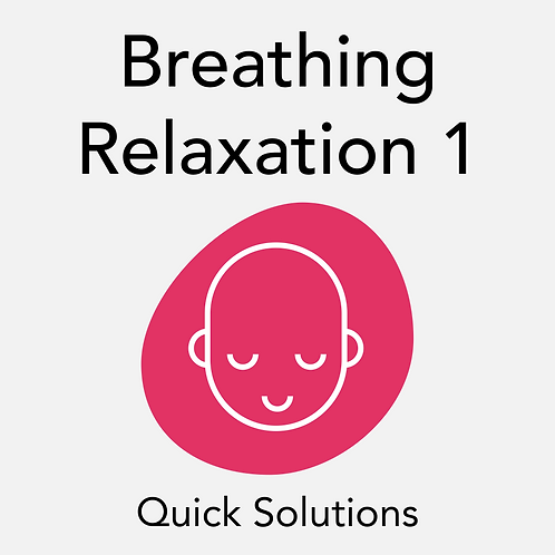 Breathing Relaxation 1