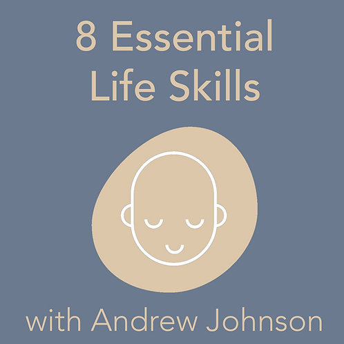 8 Essential Life Skills