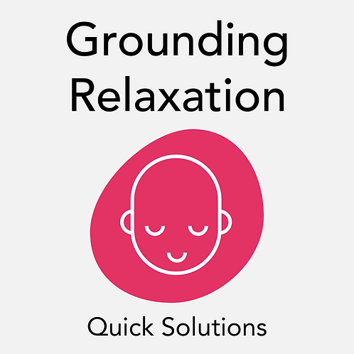 Grounding Relaxation