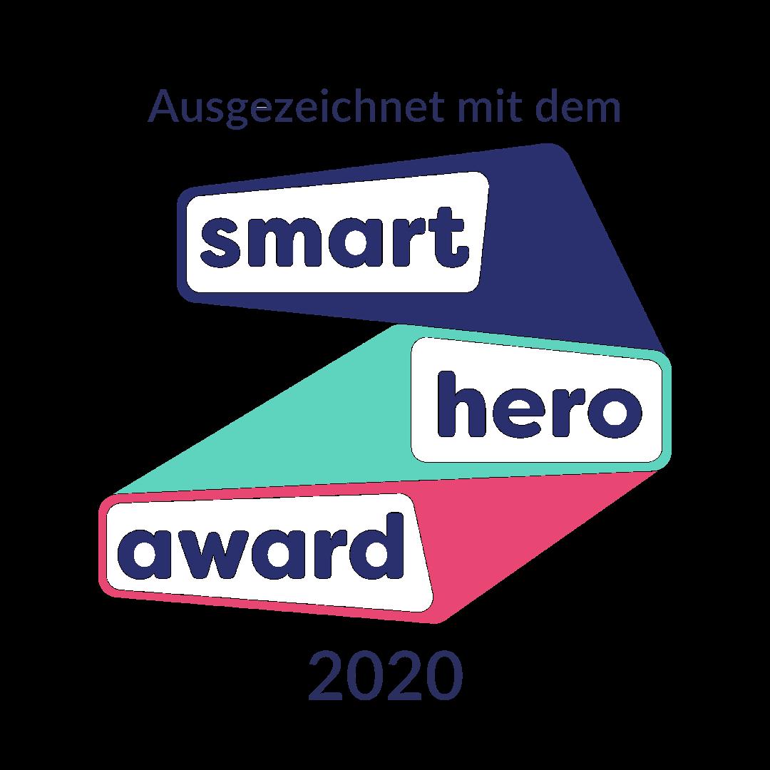 Smart Hero Award 2020