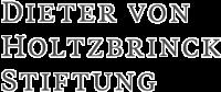 Dieter von Holtzbrink Stiftung