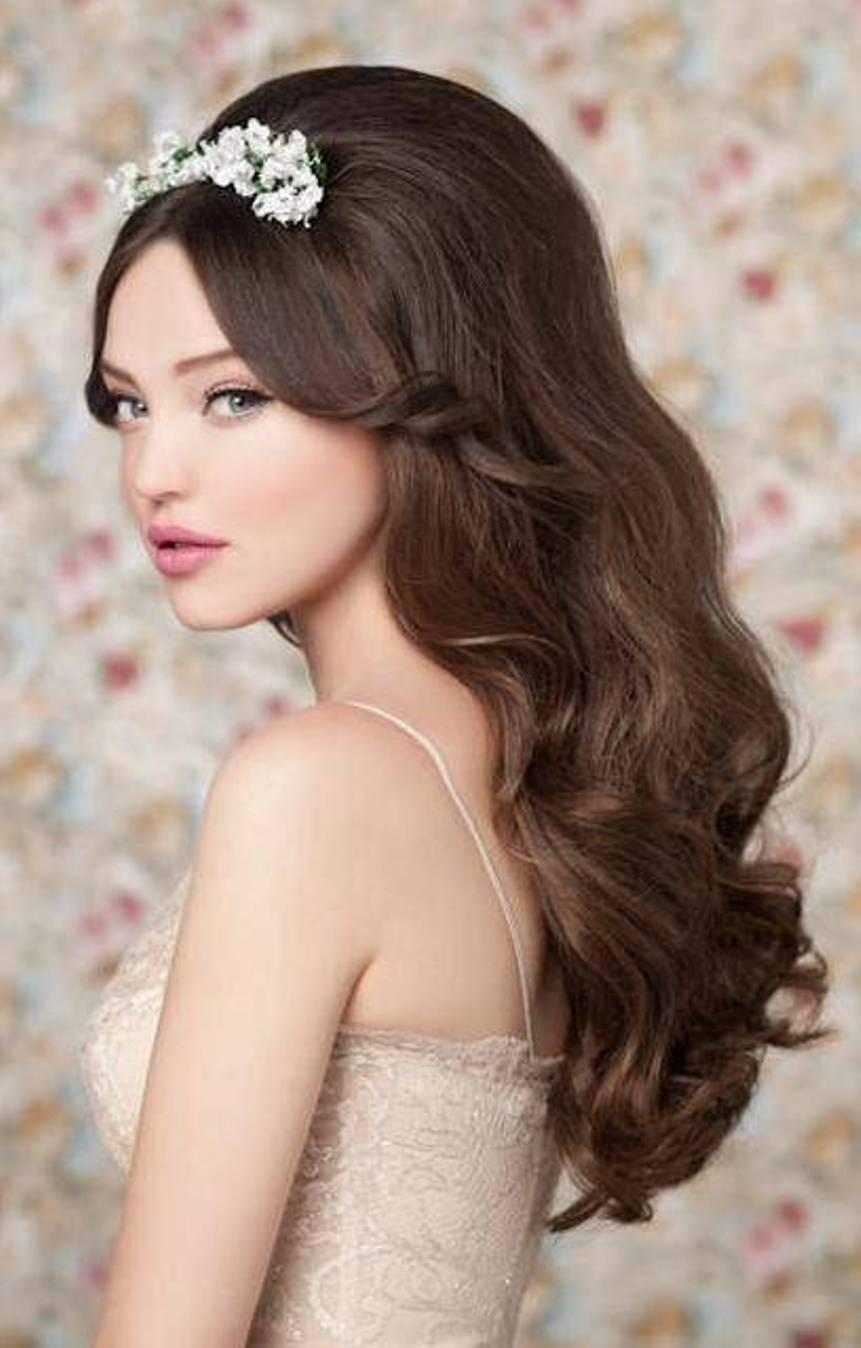 El Peinado Ideal Todo Para Tus Xv Anos En Leon Gto Misquinceclick