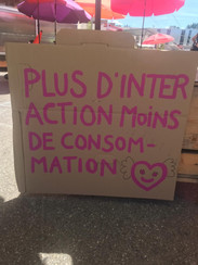 Solidarité avec la Grève du climat