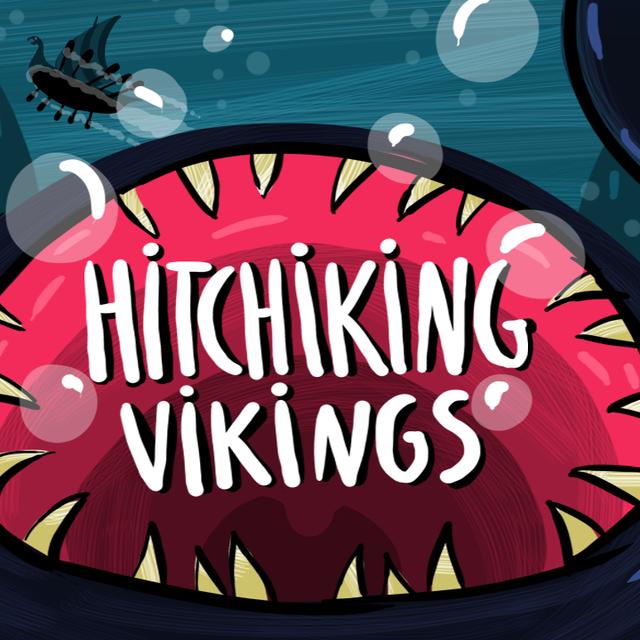 Hitchhiking Vikings - Global Game Jam 2021