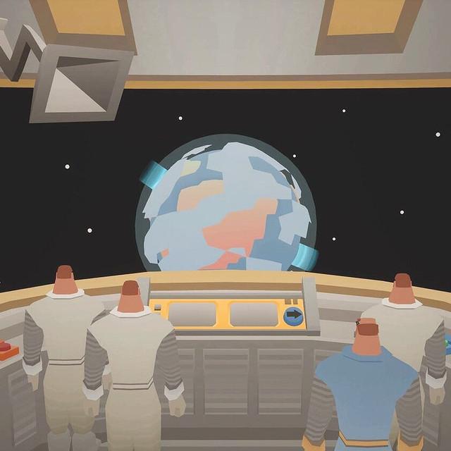 Orbital Detachment - Fuse Jam #3 2019