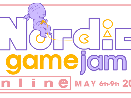 Nordic Game Jam 2021: Results!