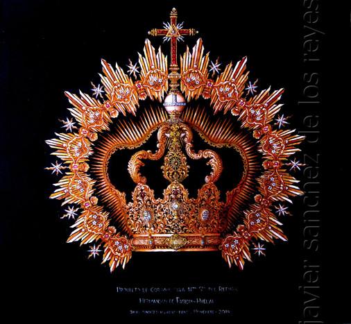 Diseño de Javier Sanchez de los Reyes