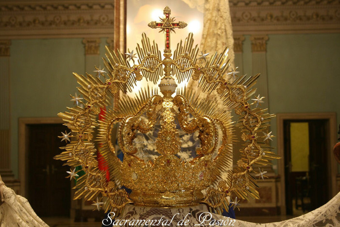 Corona actual de Refugio