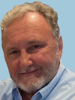 John R Daley, Managing Partner