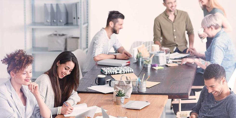 Online Sales Leadership Soft Skills Mastery Workshop