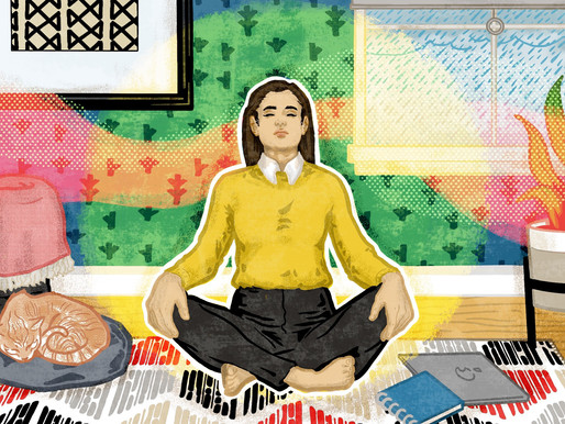 Why Mindfulness Is Your Key to Emotional Intelligence