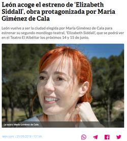 20190521 ileon elizabeth siddall maria g