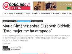 20190613 noticias leon cyl elizabet sidd