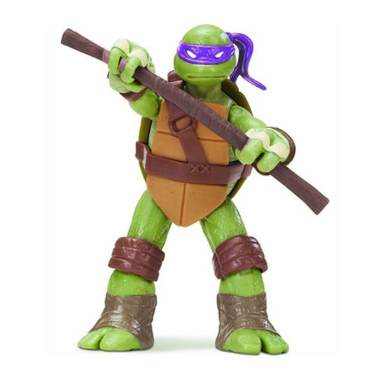 Multikids Nickelodeon Boneco Tartarugas Ninja 12cm Br030