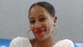 Candace, a divine Professional Encourager, believes that God will give beauty for ashes. Motivated b