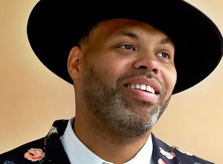 GRAMMY Award Nominee, Eric Roberson talks Rejection, Independent Music, HU Experience, Legacy.