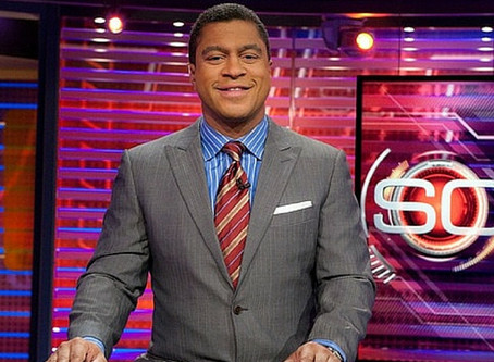 ESPN's Stan Verett talks going from Hip Hop DJ to the Voice of Sports Center, the Howard Experience