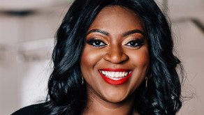 Ezinne (Kwubiri) Okoro joined Wunderman Thompson in October 2020 as the agency's first Global Chief.