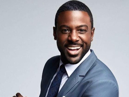 Lance Gross on Success, Failure, and the Howard University Experience w/Joshua Mercer (Episode 1)