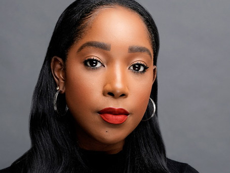 ASHLEY BLAINE FEATHERSON currently stars as 'Joelle Brooks' in the critically acclaimed Netflix...