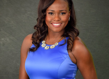 Brittany Jacob is currently a News Anchor at KFVS-TV in Cape Girardeau, Missouri. She also serves as
