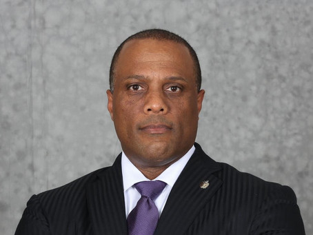 Gerald L. Hector, CPA is currently the Executive Vice President and Chief Business Officer for Moreh