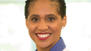 Dr. Gia Tyson, Straight A's at Howard U, Transplant Hepatologist  Founding Med School Admit