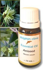 Oil of Aniseed