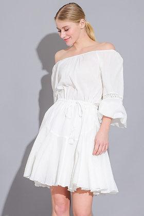 Boho Inspired - Mini Dress