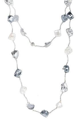 Trikon Necklace