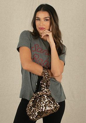 Sassy Sequin Bag