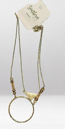 Southern Trendy Necklace