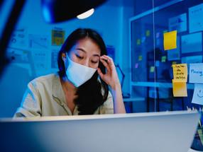 Eén op de vijf HR-professionals kan bij niemand terecht met eigen problemen