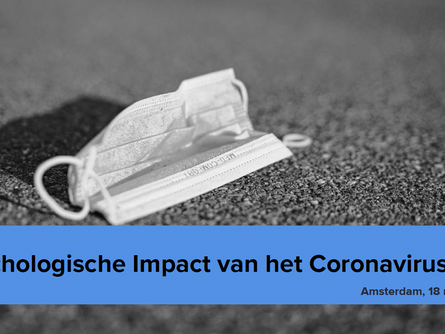 Maart 2020 | De impact van het Coronavirus